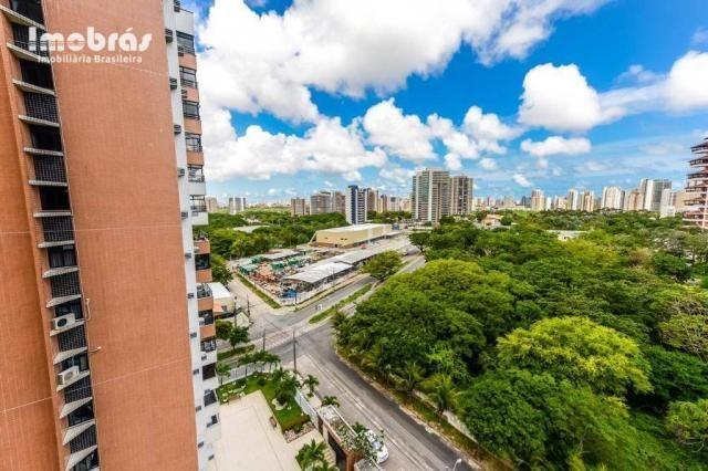 Juan Gris, apartamento à venda, 1 por andar, Guararapes - Foto 5
