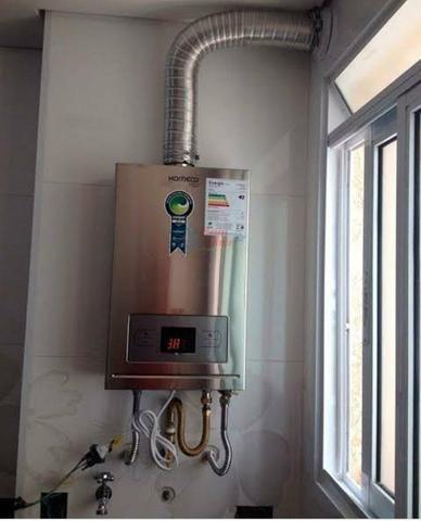 União do Gás e Elétrica - Foto 4