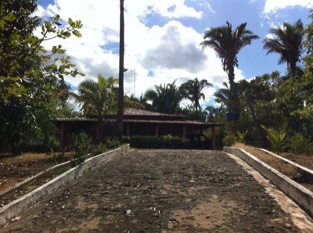 Sítio localizado em Nazária, Loteamento Tambaqui - Foto 5