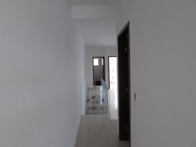 Casa à venda com 3 dormitórios em Floresta, Joinville cod:3147 - Foto 10