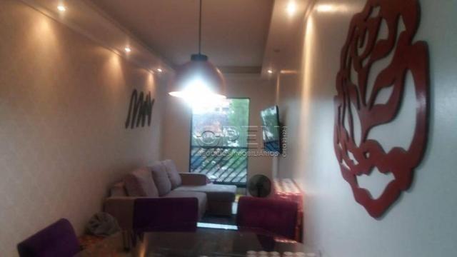 Apartamento residencial à venda, bairro jardim, santo andré. - Foto 3