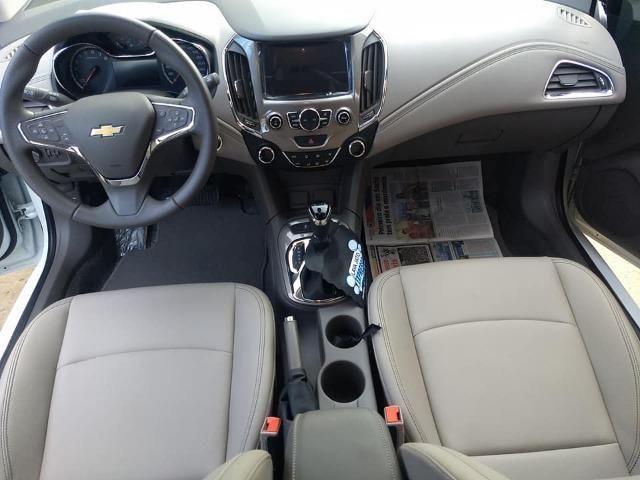 Gm - Chevrolet Cruze LTZ 2 igual um zero , oportunidade - Foto 10
