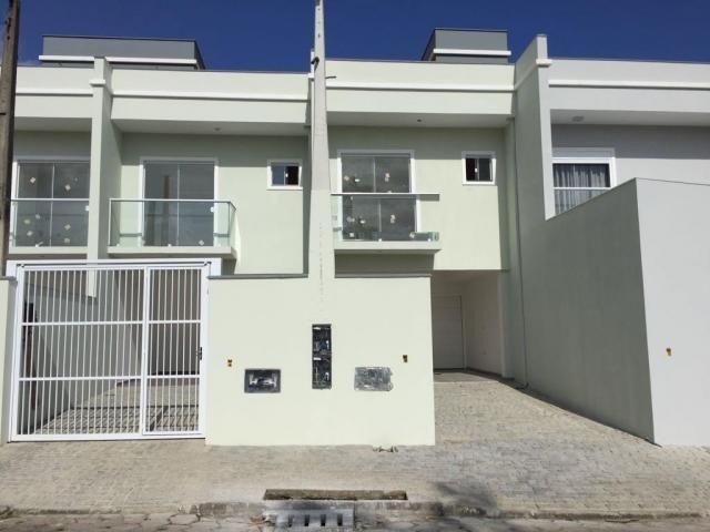 Casa à venda com 3 dormitórios em Floresta, Joinville cod:6723