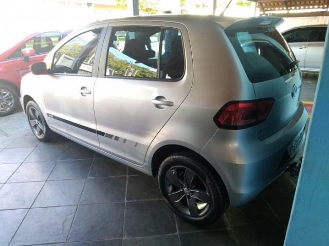 Volkswagen fox 2017 1.6 msi run 8v flex 4p manual - Foto 5