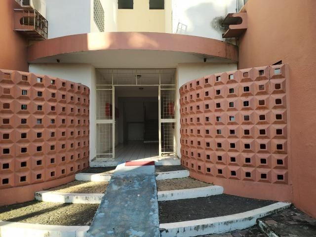 Apartamento com 3 quartos e uma vagas na Zona Leste - VD-0778