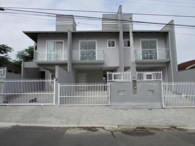 Casa à venda com 3 dormitórios em Floresta, Joinville cod:3147