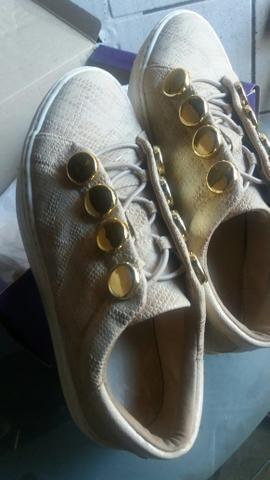 b2874cad8 Tênis - Roupas e calçados - Farol, Maceió 625087858 | OLX