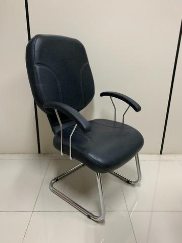 Cadeira Presidente Escritório - Foto 5