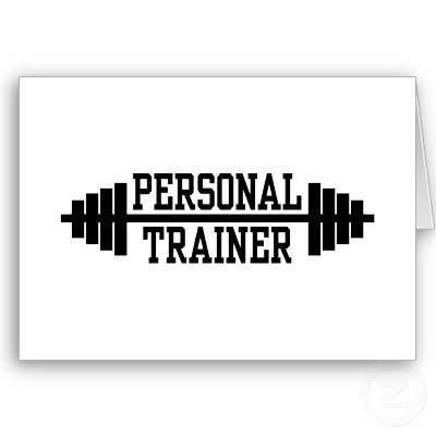 Consultoria - Personal Trainer