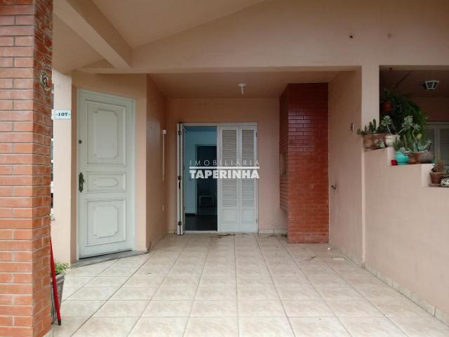 Casa de condomínio para alugar com 3 dormitórios em Camobi, Santa maria cod:12566 - Foto 4