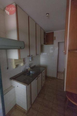 Apartamento com 2 dormitórios à venda, 53 m² por r$ 160.000 - parque dos bandeirantes - ri - Foto 10
