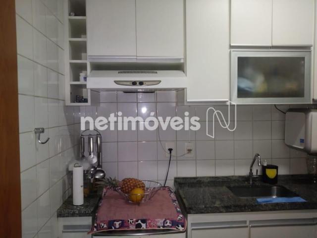 Apartamento à venda com 2 dormitórios em Camargos, Belo horizonte cod:764498 - Foto 9