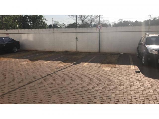 Apartamento à venda com 3 dormitórios em Jardim imperial, Cuiaba cod:22811 - Foto 8