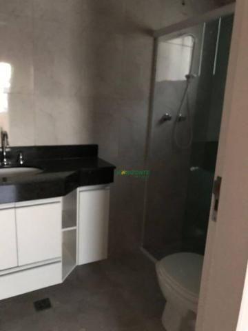 Sobrado com 3 dormitórios à venda e locação 250 m² - urbanova - são josé dos campos/sp - Foto 4