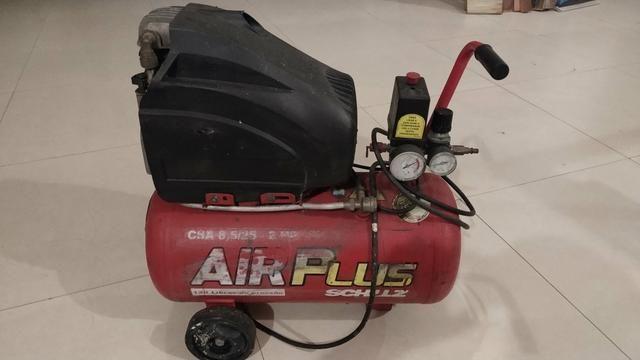 Compressor Schutz