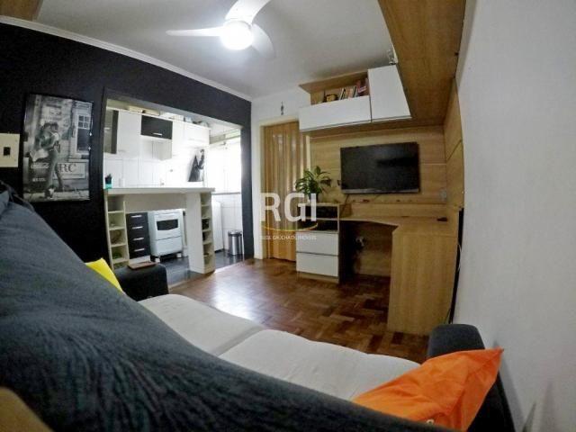 Kitchenette/conjugado à venda com 1 dormitórios em Jardim europa, Porto alegre cod:OT6933 - Foto 3