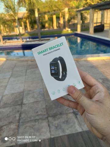Smartwatch D13 Plus Novo