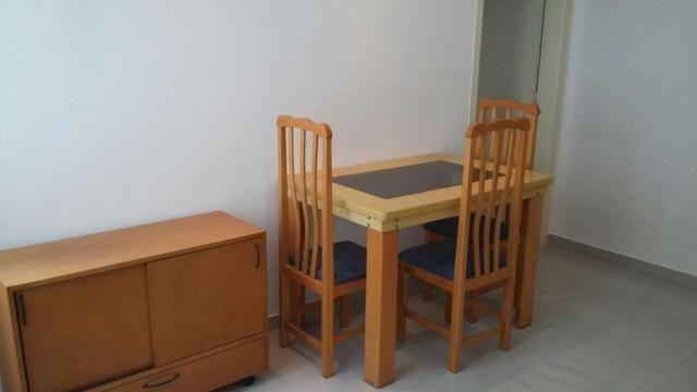 Apartamento à venda com 1 dormitórios em Centro histórico, Porto alegre cod:54737