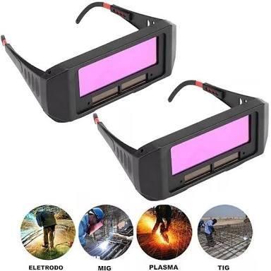 Óculos escurecimento automático (produto exclusivo)