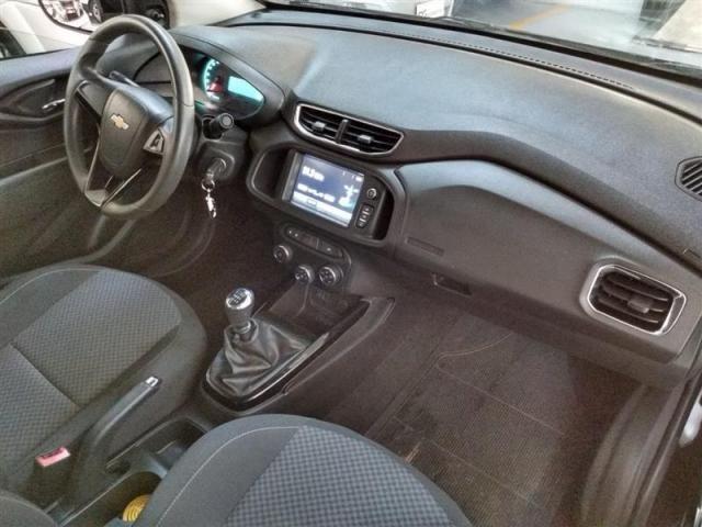 Chevrolet Prisma LT 1.4 Manual Flex 2018 - Foto 4