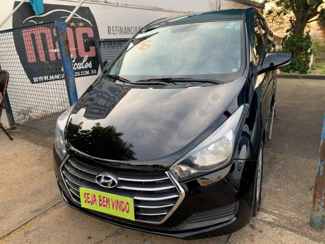 Hyundai hb20s 2016 1.0 comfort plus 12v flex 4p manual
