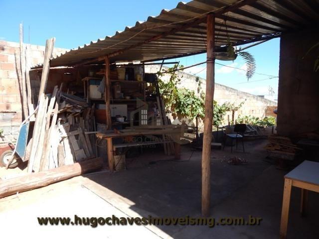 Casa à venda com 3 dormitórios em Novo horizonte, Conselheiro lafaiete cod:1131 - Foto 4