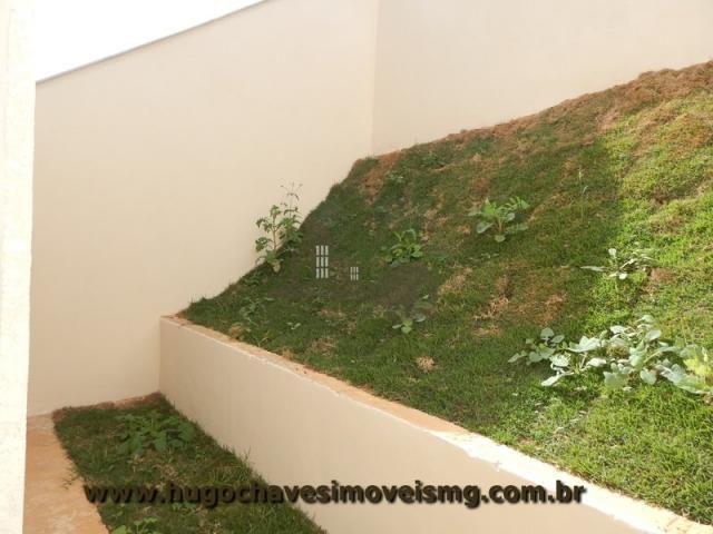 Apartamento à venda com 2 dormitórios em Novo horizonte, Conselheiro lafaiete cod:297 - Foto 14