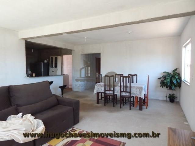Casa à venda com 3 dormitórios em Novo horizonte, Conselheiro lafaiete cod:1131 - Foto 7