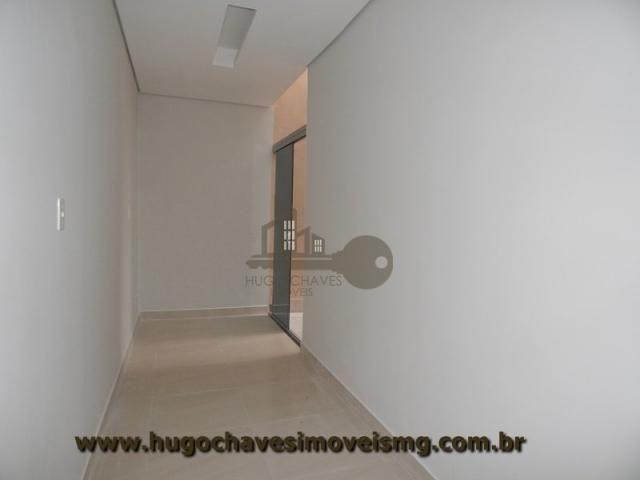 Casa à venda com 3 dormitórios em Santa matilde, Conselheiro lafaiete cod:1109 - Foto 13