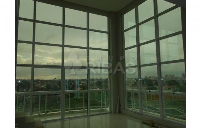 Cobertura residencial à venda, são francisco, curitiba - co0023. - Foto 16