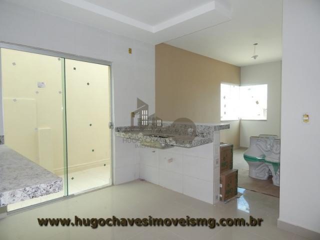 Apartamento à venda com 2 dormitórios em Novo horizonte, Conselheiro lafaiete cod:297 - Foto 7