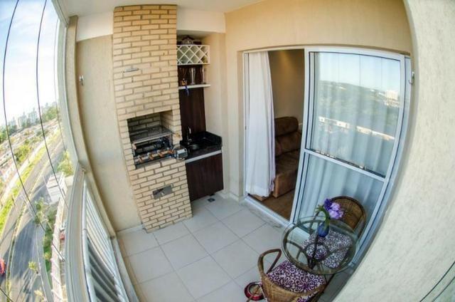 Apartamento 3 quartos com suíte - Foto 15