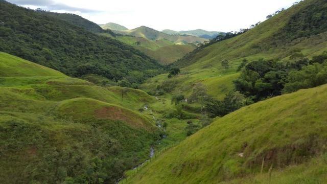Sítio de 14 alqueires ou 68.320 hectares em Silva Jardim RJ - Foto 14