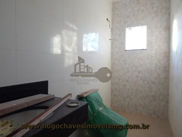Casa à venda com 3 dormitórios em Novo horizonte, Conselheiro lafaiete cod:197-2 - Foto 8