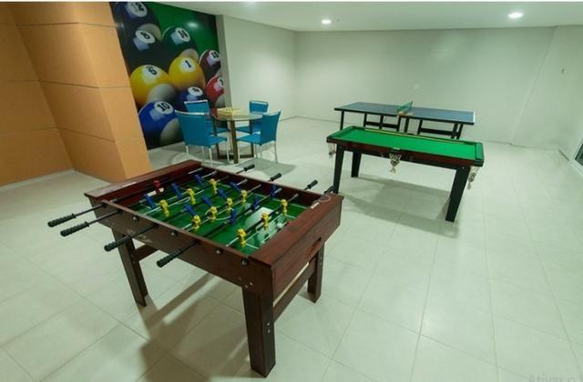 AP0357 - Apartamento 3 quartos, 84m² - Parquelândia - Fortaleza/CE - Foto 9