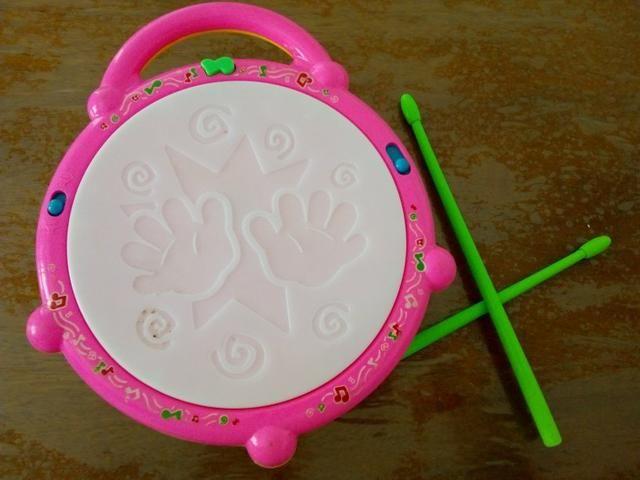 Brinquedos para bebês a partir de 3 meses lote