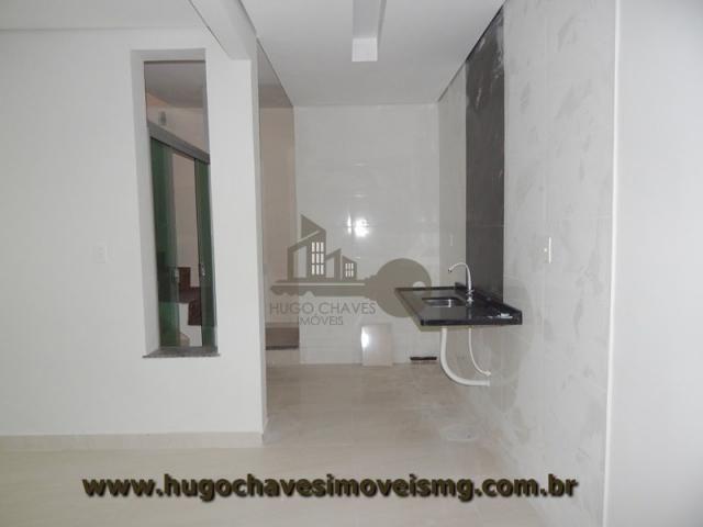 Casa à venda com 3 dormitórios em Santa matilde, Conselheiro lafaiete cod:1109 - Foto 9