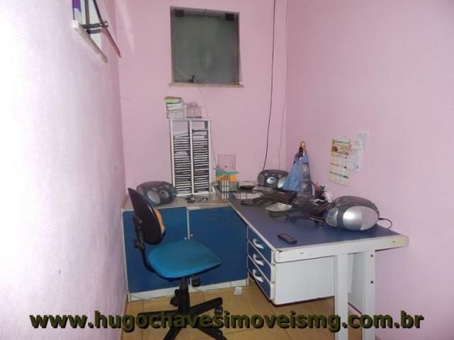 Casa à venda com 3 dormitórios em Rochedo, Conselheiro lafaiete cod:175 - Foto 8