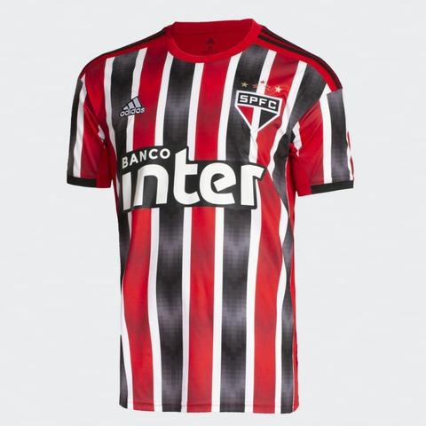 Camisa São Paulo 2019 original