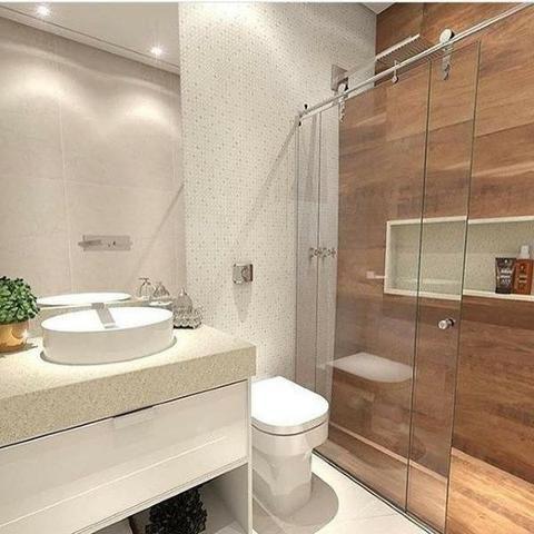 Nunca Foi Tão Fácil Sair do Aluguel Apartamento em SJP Com rendas a partir de 1.900