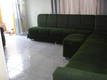 Casa à venda com 4 dormitórios em Concórdia, Belo horizonte cod:2771