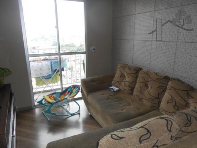 COD 3754 -(Permuta) Excelente apartamento com ótima localização - Foto 5