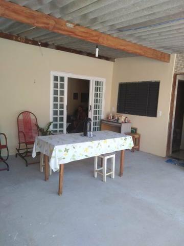 Casa em Araraquara no Adalberto Roxo I ( pego carro no negócio)