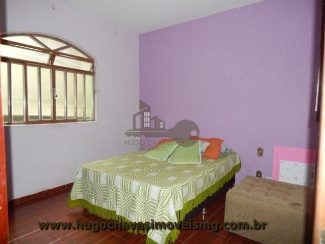 Casa à venda com 5 dormitórios em Cachoeira, Conselheiro lafaiete cod:1112 - Foto 8