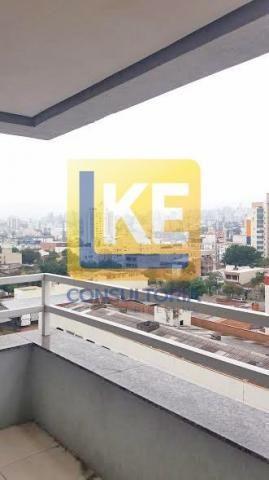 Apartamento novo com 77 m² no bairro santo antônio - porto alegre!