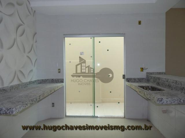 Apartamento à venda com 2 dormitórios em Novo horizonte, Conselheiro lafaiete cod:297 - Foto 10