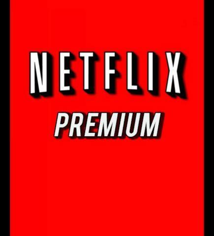 Netflix 4 Telas