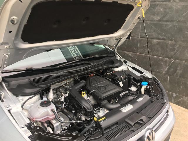 VOLKSWAGEN POLO 2017/2018 1.0 200 TSI HIGHLINE AUTOMÁTICO - Foto 19