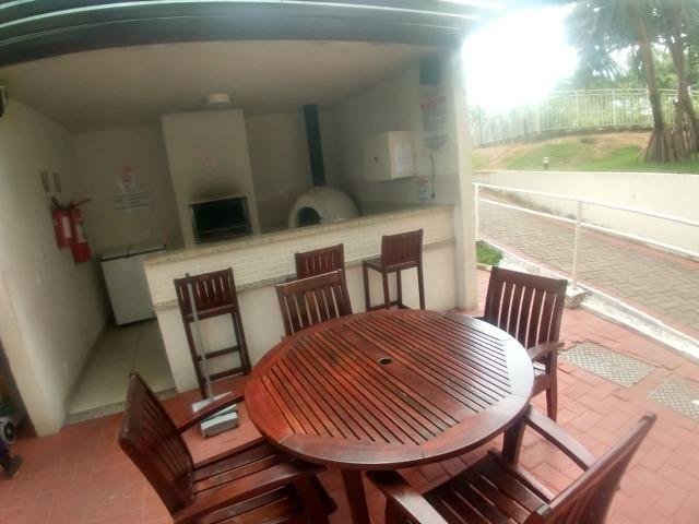 Apartamento mobiliado no vita próximo da aeronáutica de emaus e br 101 - Foto 14