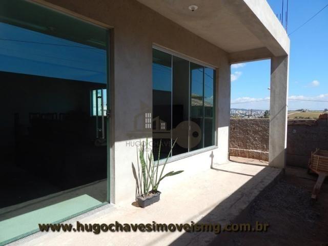 Casa à venda com 3 dormitórios em Novo horizonte, Conselheiro lafaiete cod:1131
